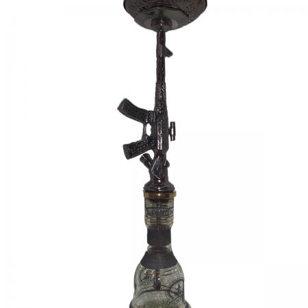 KM-M16-OXIDIZED-HOOKAH-1-3