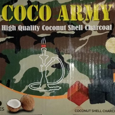 Zanobia-Coco-Army-Coconut-coal