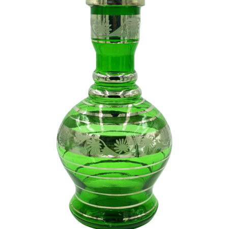 KHALIL MAMOON GREEN JUMBO