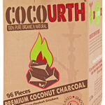 Natural Coconut Coals | Shisha Shop
