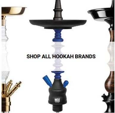Hookah Brands | Shisha Shop
