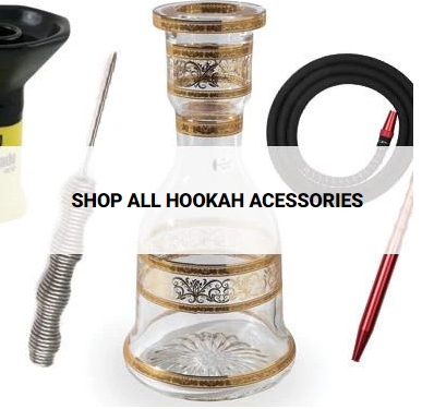 Hookah Accessories