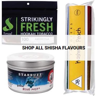 shisha flavours in canada | shisha shop